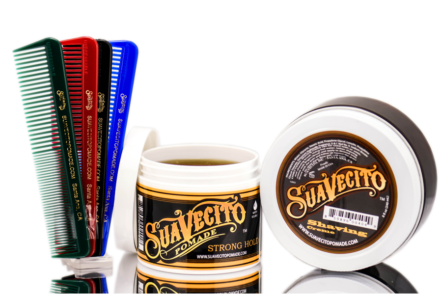 Suavecito Men's Set - Everyday Man