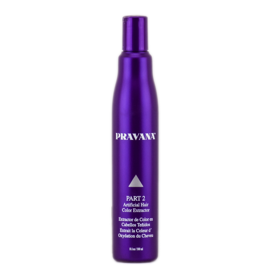 Pravana Part 2 - Artificial Hair Color Extractor 00224710