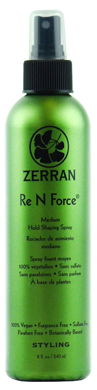 Image seqmmyfpdn 653730116086 10620-8-oz Personal Care 653730116086 Online Offer Zerran Hair Care