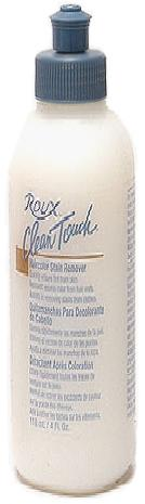 Roux Clean Touch - Haircolor Stain Remover 075724044524