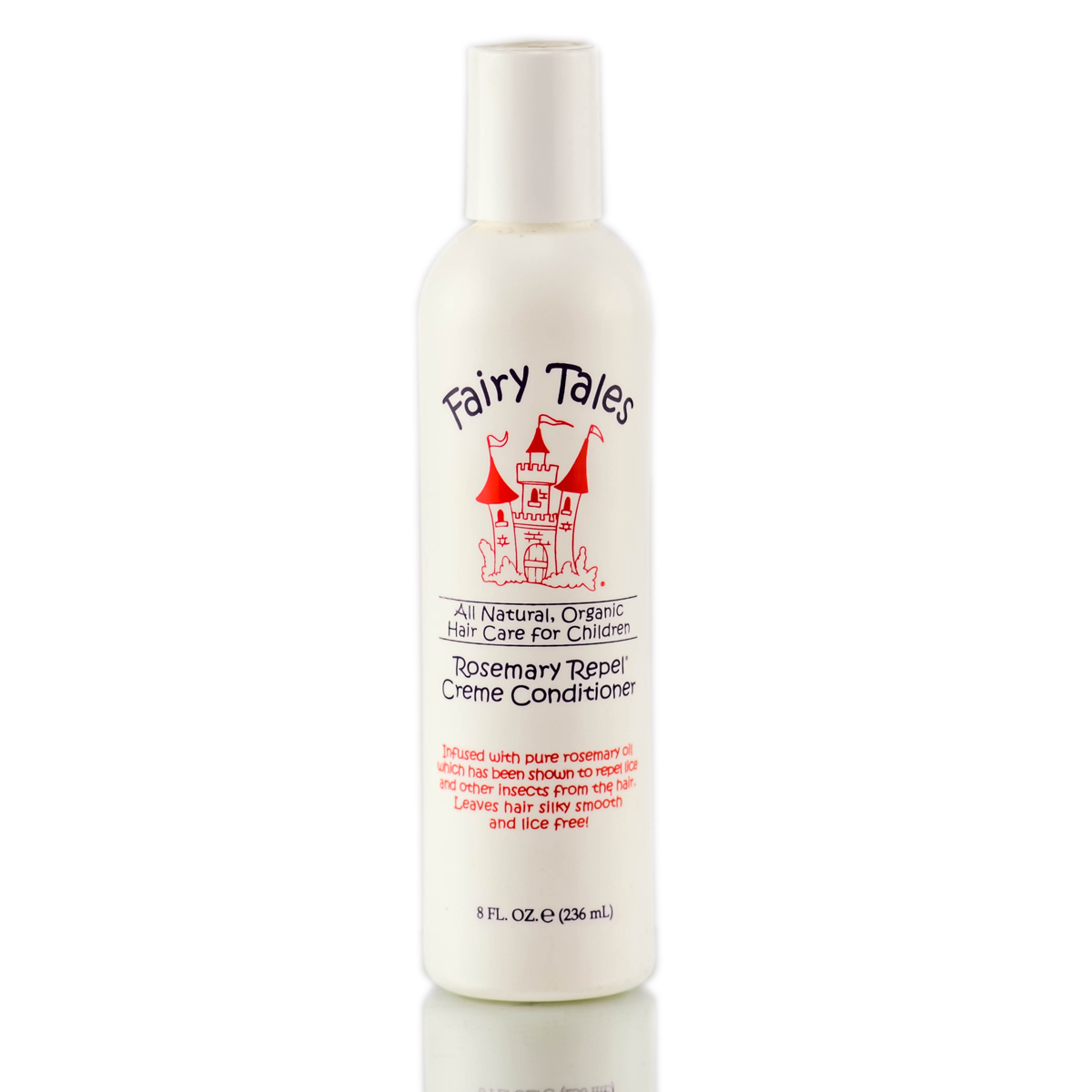 Fairy Tales Rosemary Repel Creme Conditioner 812729003510