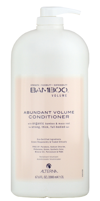 Alterna Bamboo Volume Abundant Volume Conditioner 873509015017