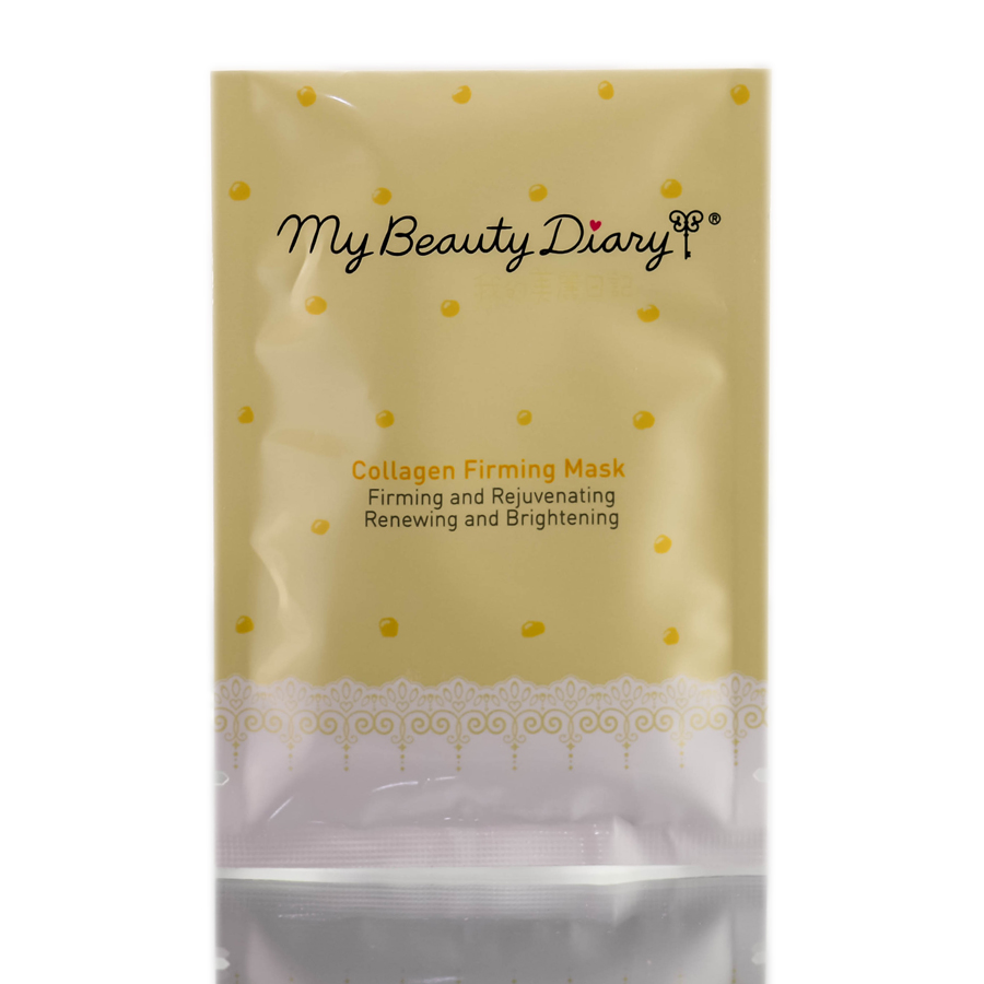 My Beauty Diary Collagen Firming Mask 4713575086862