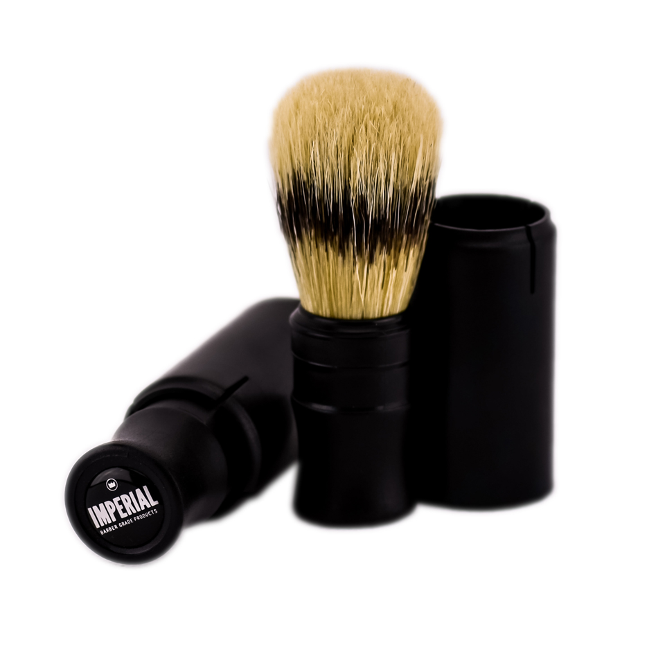 Imperial Travel Shave Brush 895225656