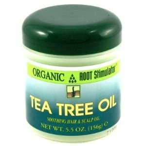 Organic Root Stimulator Tea Tree Oil 632169120116
