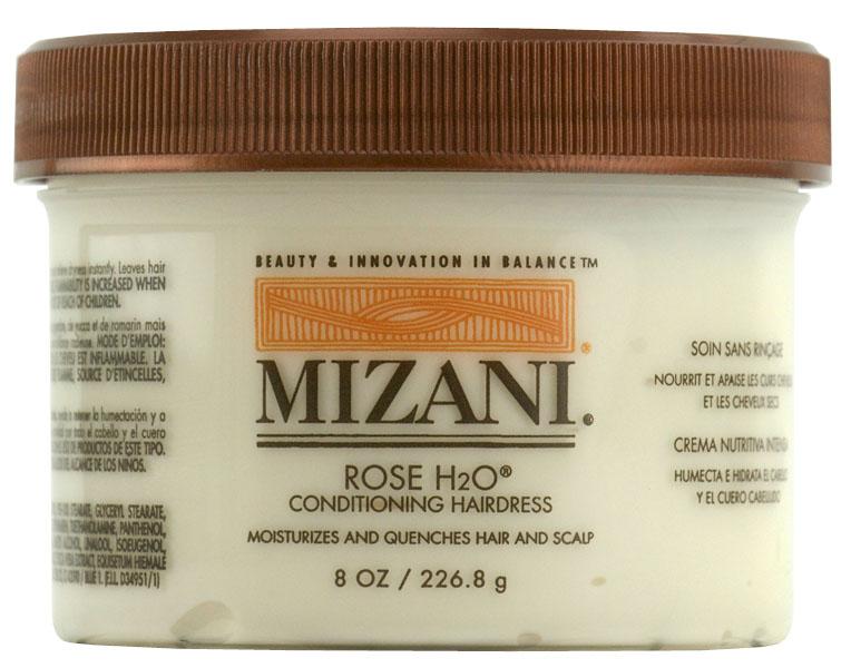 Mizani Rose H2O Conditioning Hairdress 875592272711