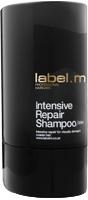 Label. M Intensive Repair Shampoo 5060059570591