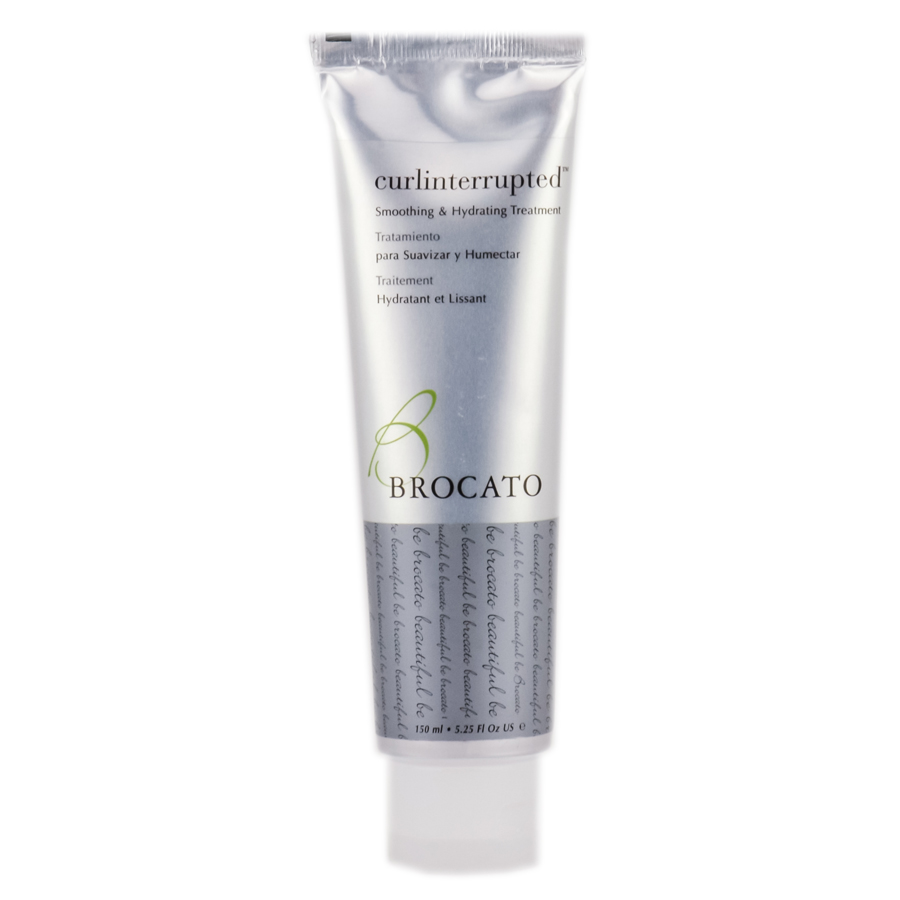 Brocato Curlinterrupted Smoothing & Hydrating Treatment 8780820005592