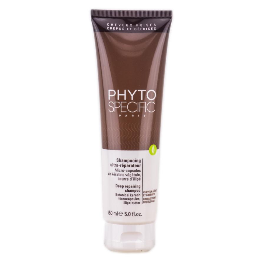 Phyto Phytospecific Deep Repairing Shampoo 3338220100048
