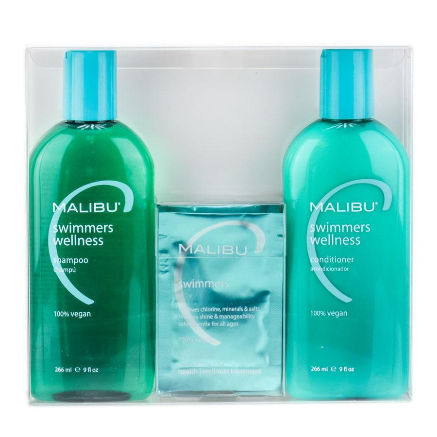 Malibu C Swimmers Wellness Treatment 757088496132