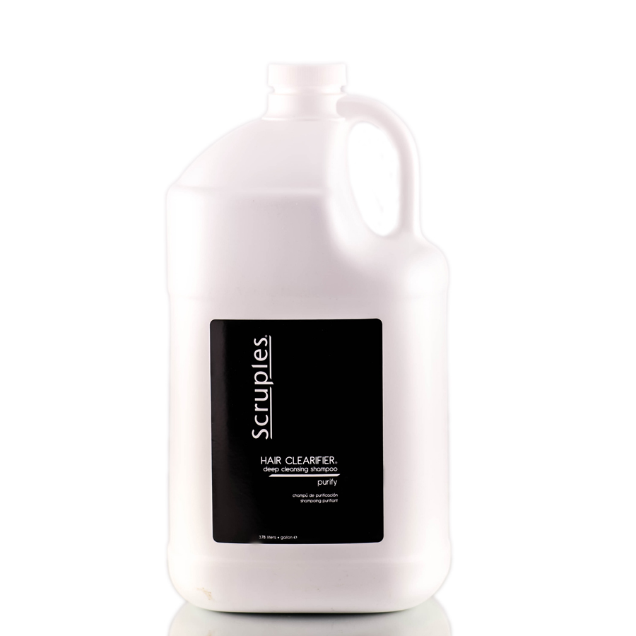 Scruples Hair Clearifier Purifying Shampoo 651458126103
