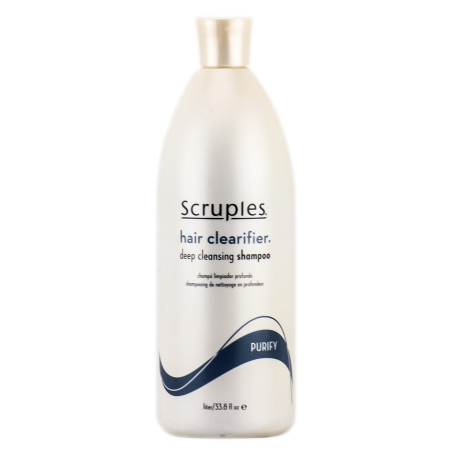 Scruples Hair Clearifier Purifying Shampoo 651458124109