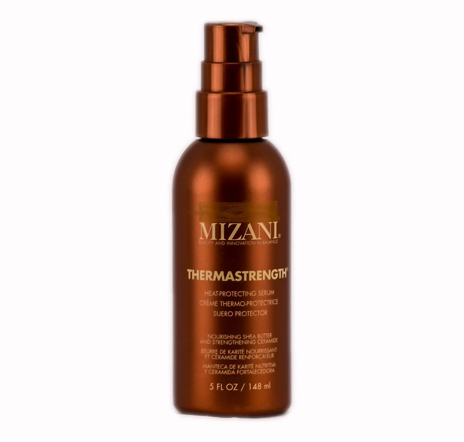 Mizani Therma Strength - Strengthening Style Serum 875592271714
