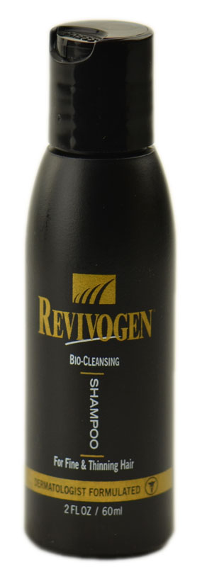 Revivogen Hair Loss Solution: Revivogen Bio-Cleansing Shampoo for fine and thinning hair 895224310