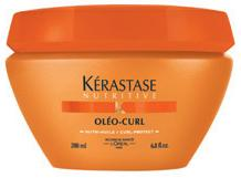 Kerastase Nutritive Oleo-Curl - Curl Definition Gel Masque for dry, curly and unruly hair 3474630098091