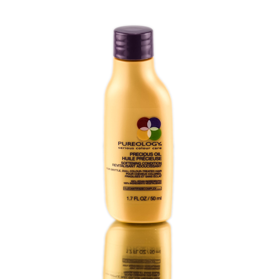 Pureology Precious Oil Softening Condition 884486098429