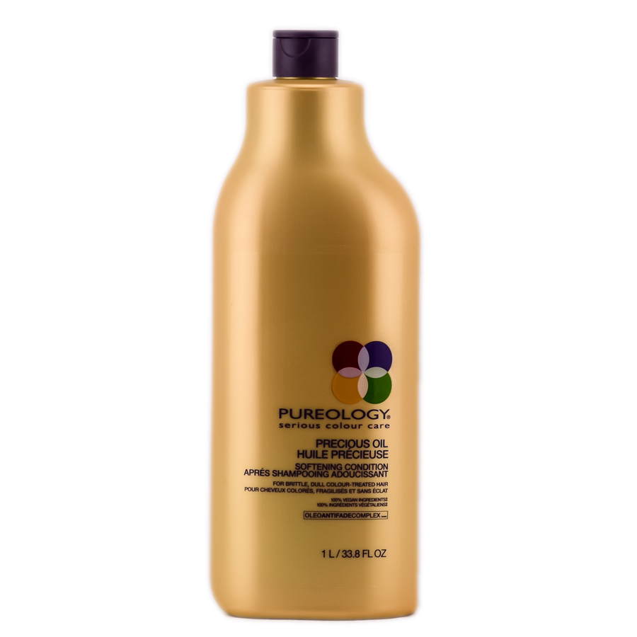 Pureology Precious Oil Softening Condition 884486098313