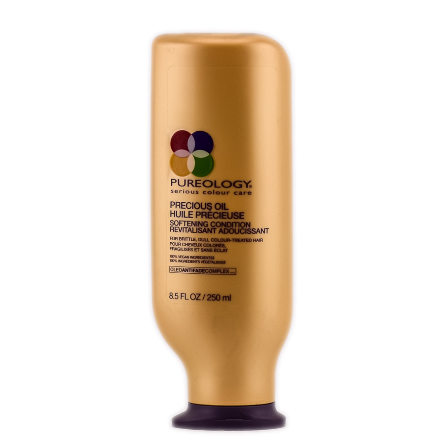 Pureology Precious Oil Softening Condition 884486098306