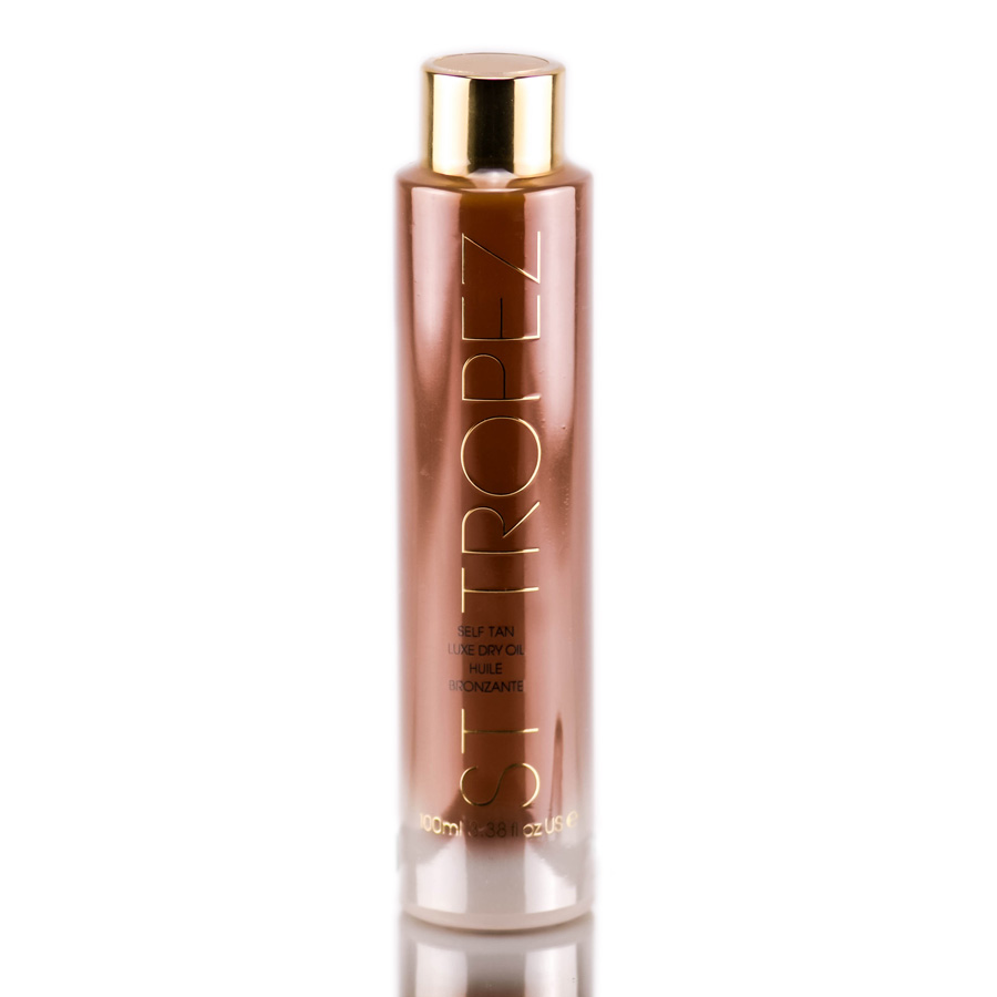 Image St. Tropez Tan stz47-3-4-oz Best Offer gtlacbeg 5060022307636 St. Tropez Self Tan Luxe Dry Oil 5060022307636