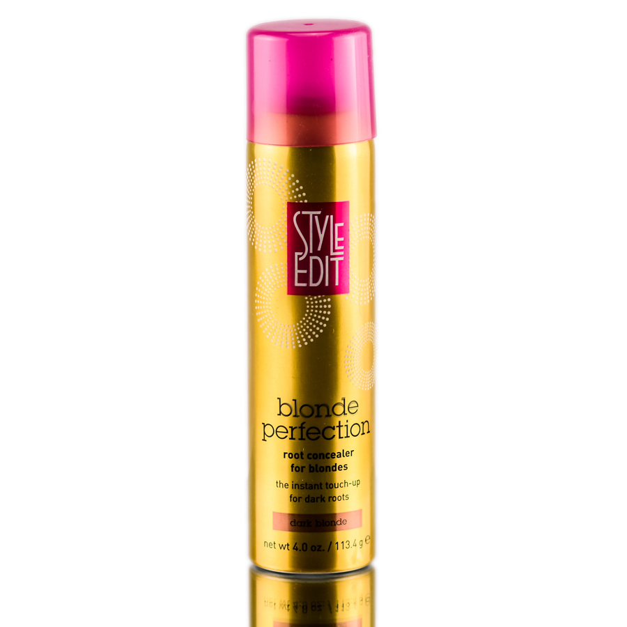 Style Edit Blonde Perfection Root Concealer 816592010477