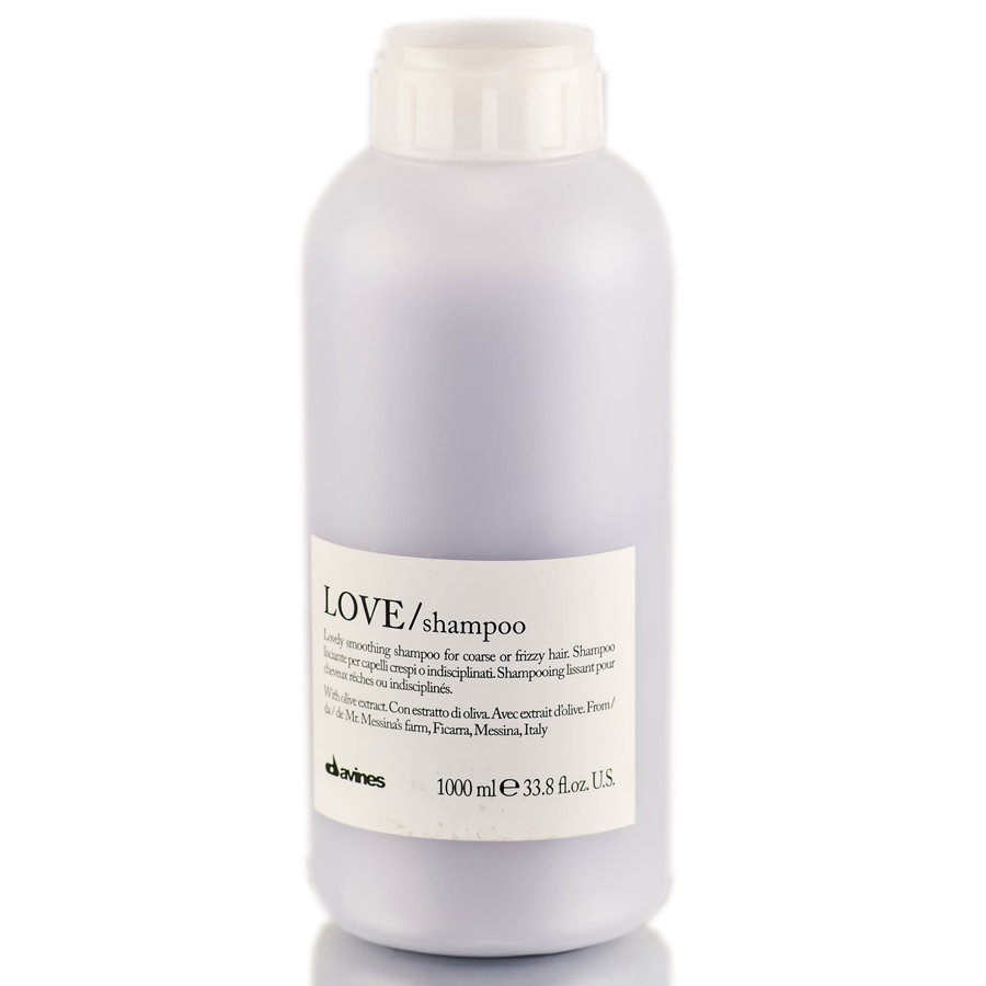 Davines Love Shampoo Lovely Smoothing Shampoo 8004608246169