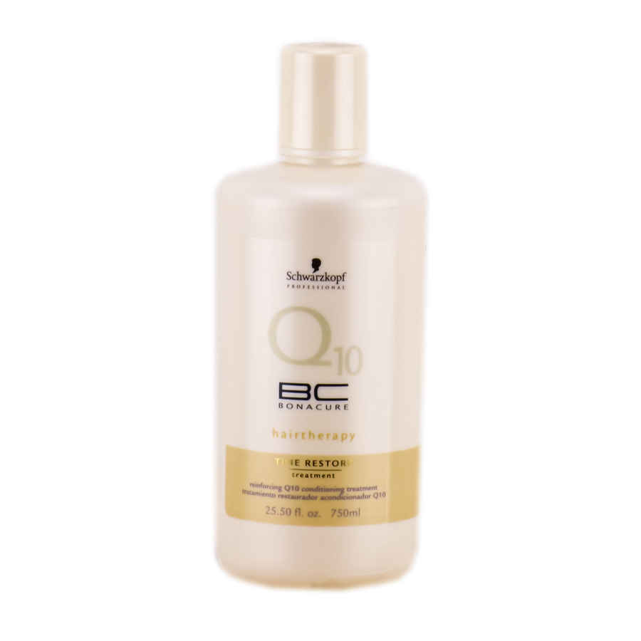 Schwarzkopf BC Bonacure Q10 - Time Restore Treatment 4045787264289