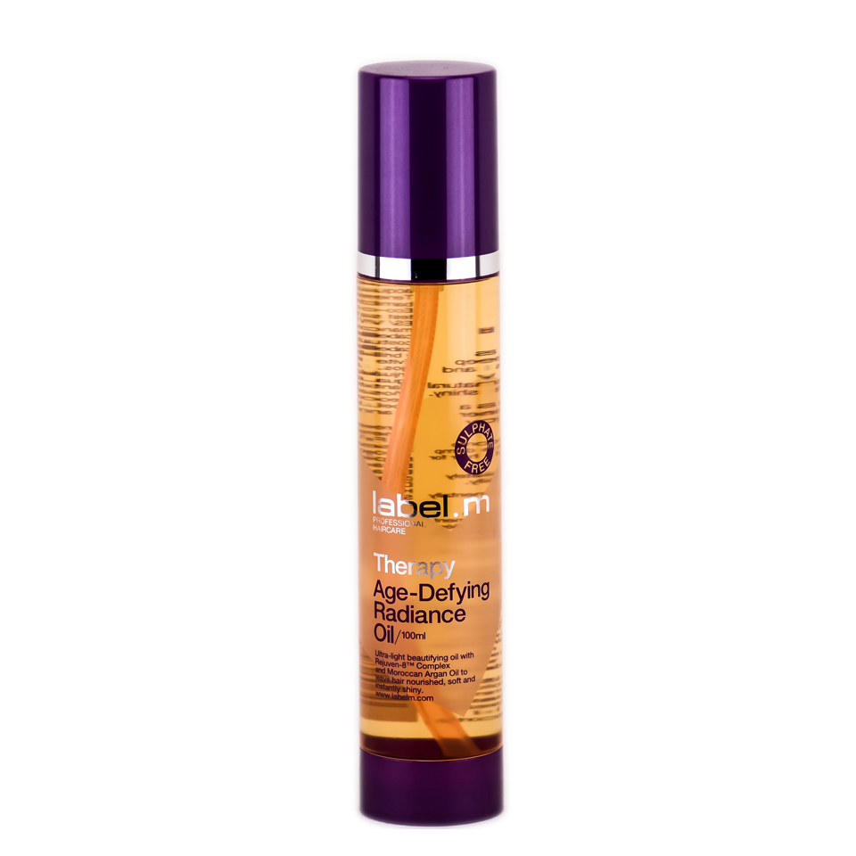 Label M Therapy Age - Defying Radiance Oil 5060059574360