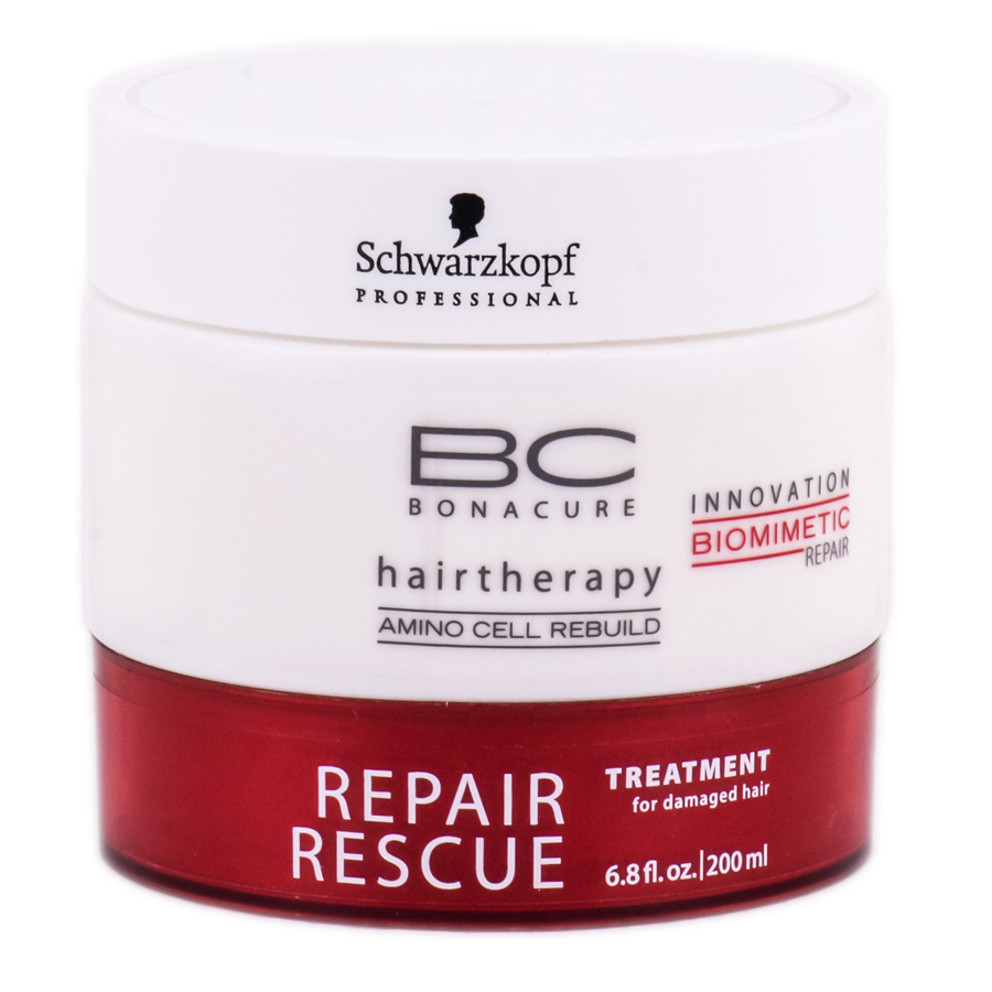 Schwarzkopf BC Bonacure Repair Rescue Treatment 4045787327724