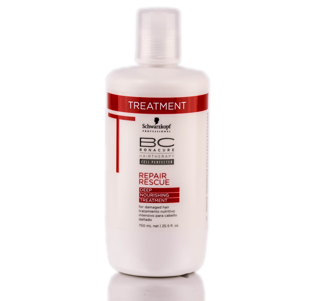 Schwarzkopf BC Bonacure Repair Rescue Treatment 4045787328028