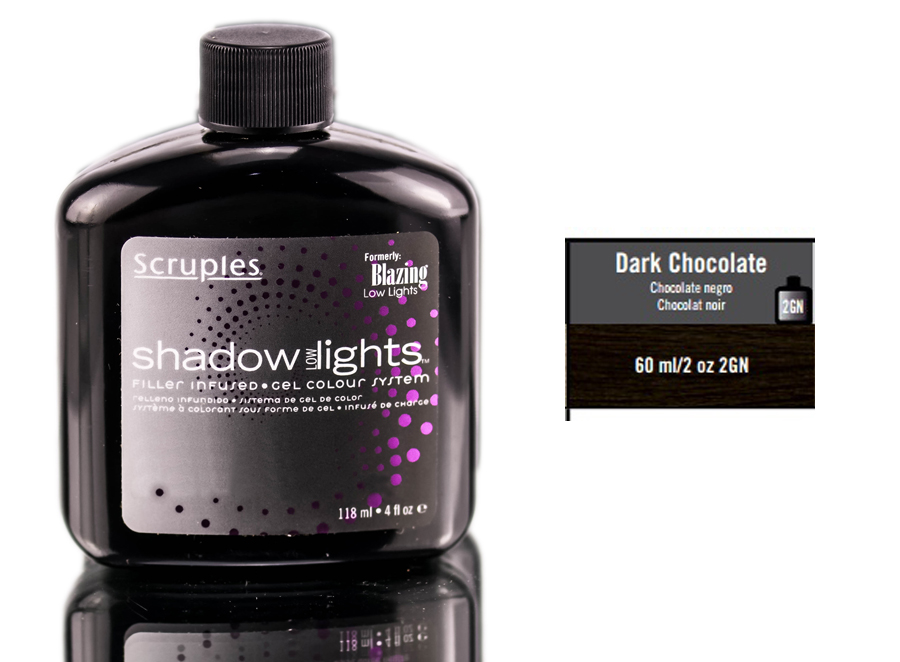 Scruples Shadow Low Lights 651458810231