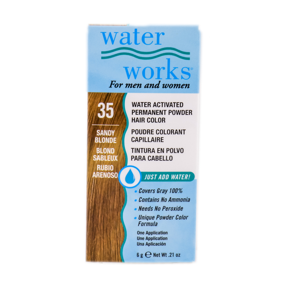 Water Works Products Beauty Reviews Hair Care Make Up