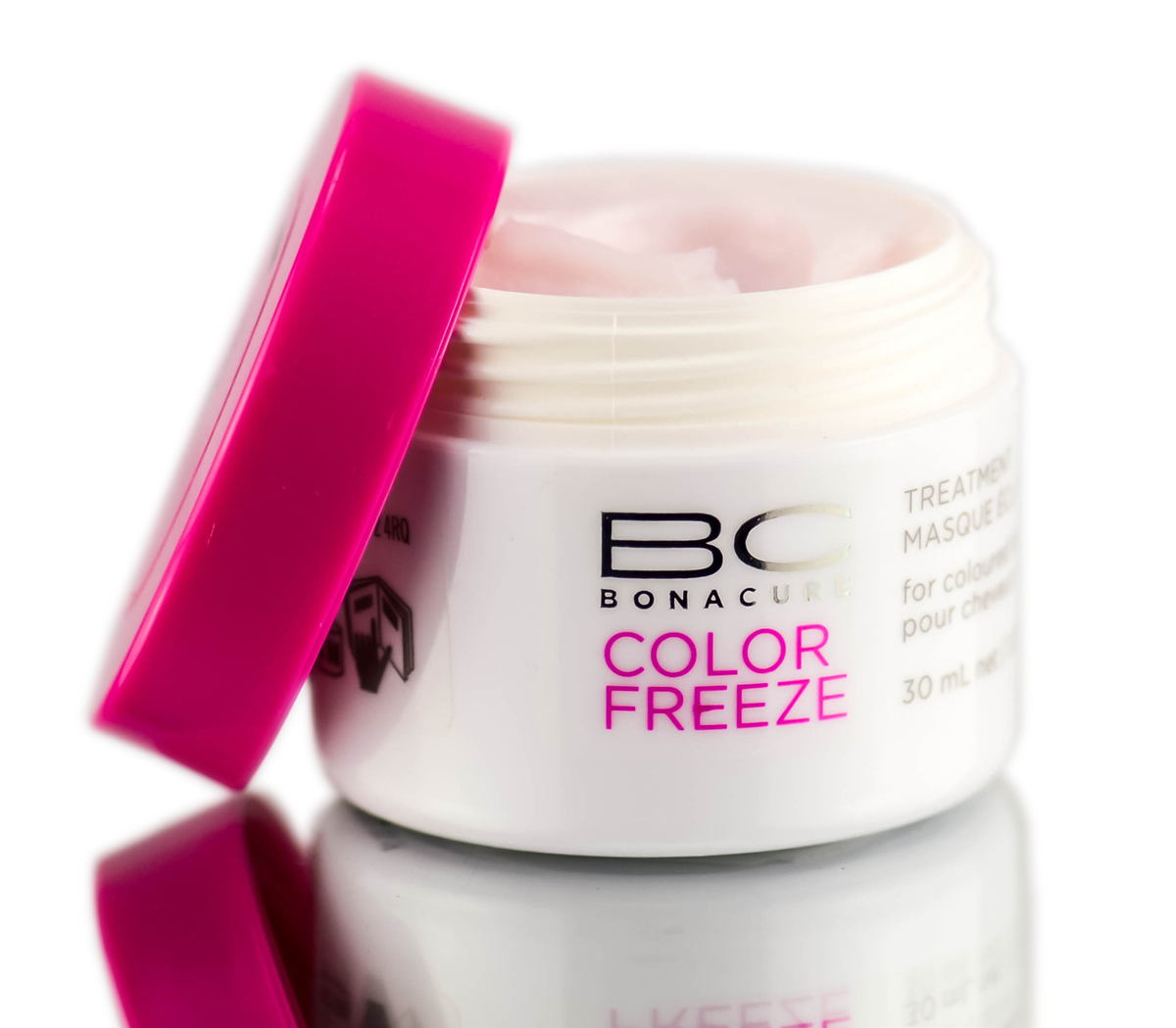 Schwarzkopf BC Bonacure Color Freeze Treatment 895305226