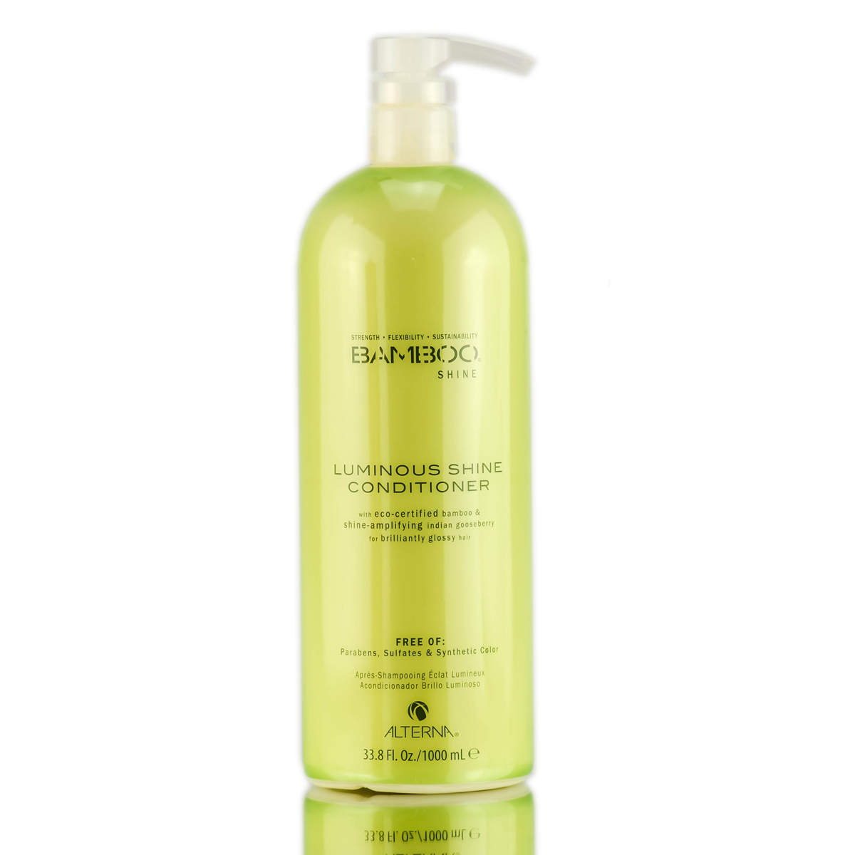 Alterna Bamboo Luminous Shine Conditioner 873509025818