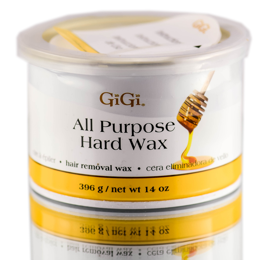 Gigi All Purpose Hard Wax 073930003328