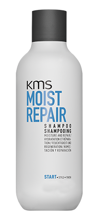 KMS California Moist Repair Shampoo 4044897211411