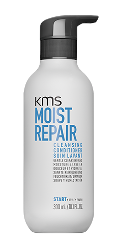 KMS Moist Repair Cleansing Conditioner 4044897220246