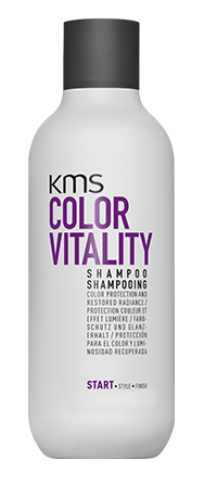 KMS California Color Vitality Shampoo 4044897522043