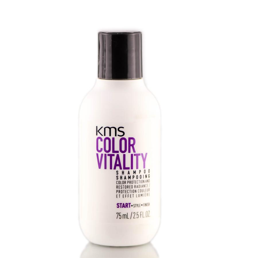 KMS California Color Vitality - Blonde Shampoo 4044897522036