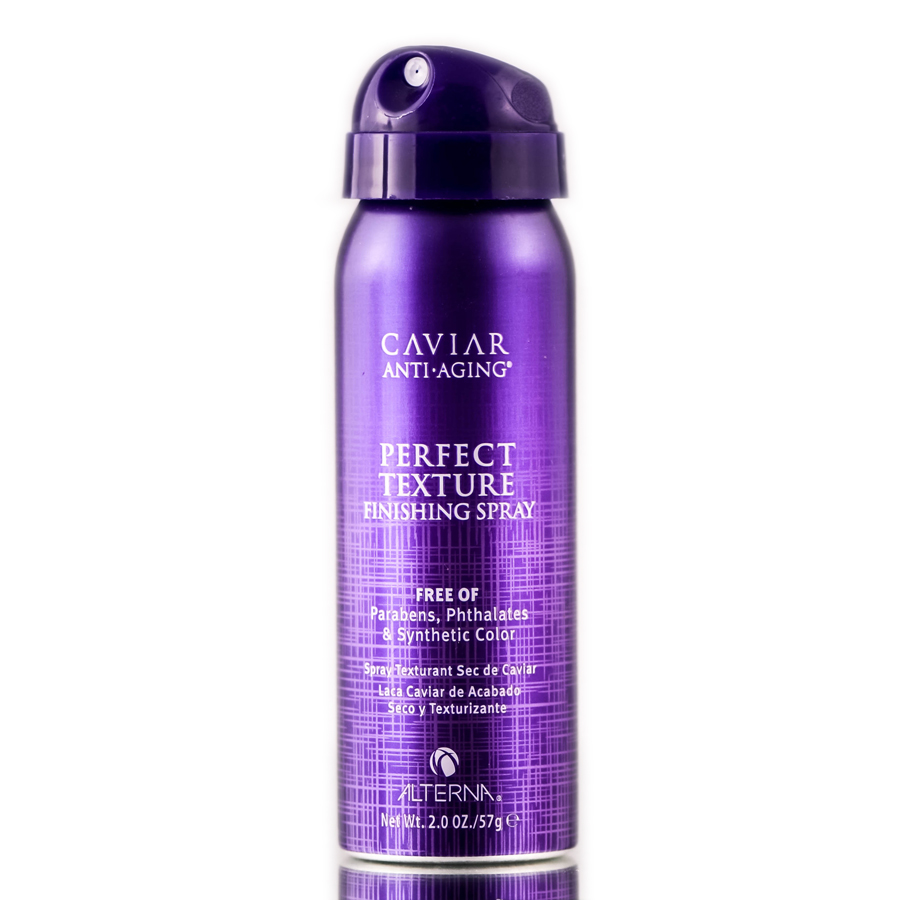 Alterna Caviar Anti-Aging Perfect Texture Finishing Spray 873509023937