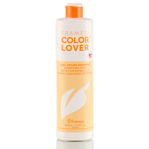 Framesi Color Lover Curl Define Shampoo 738884264026