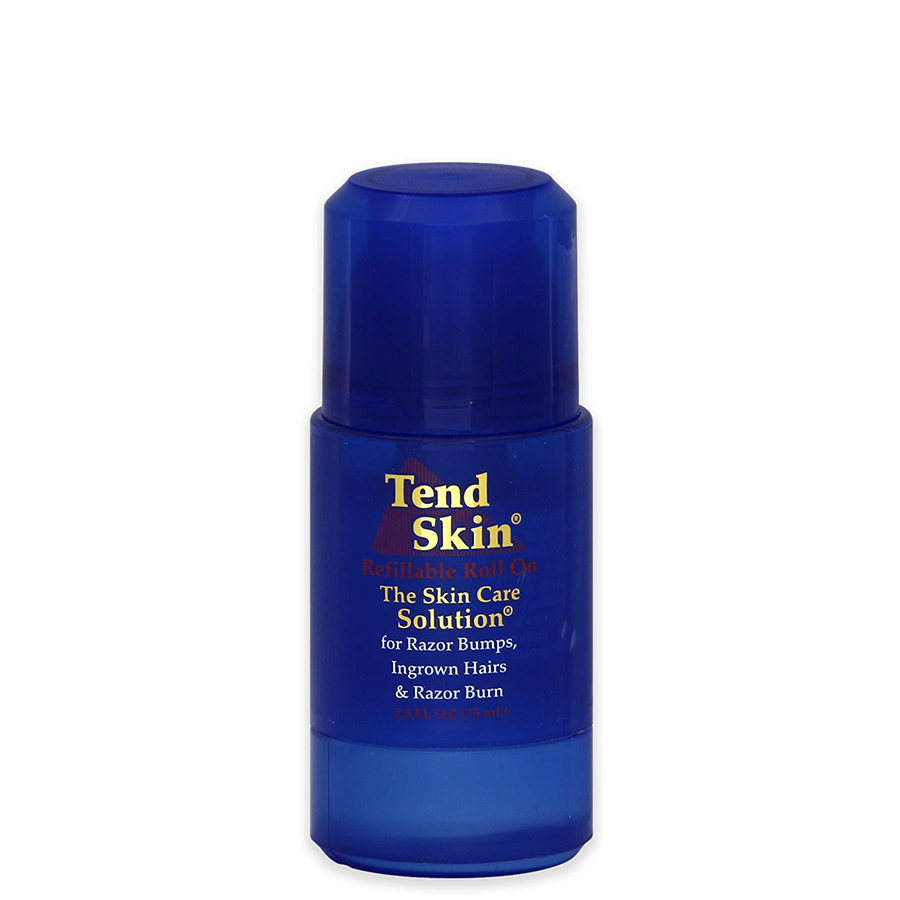 Tend Skin Refillable Roll On Skin Care Solution 607575000130