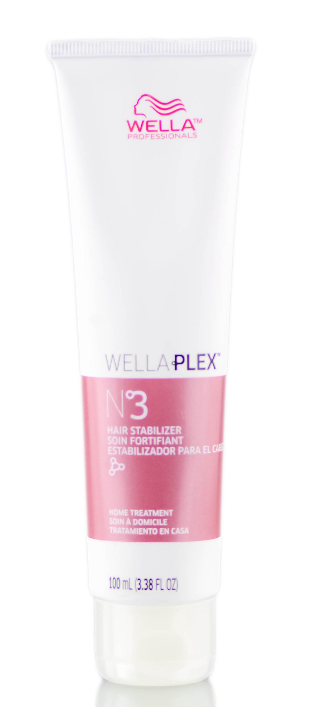 Wella WellaPlex No 3 Hair Stabilizer 070018098290