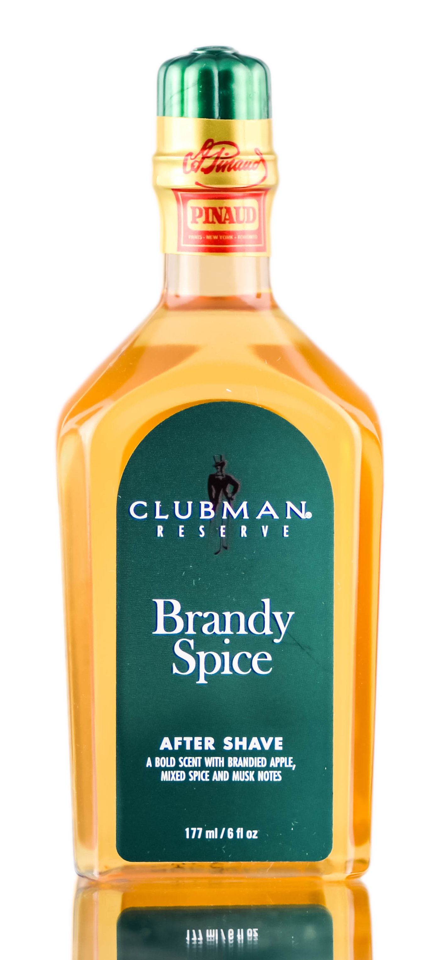 Clubman Brandy Spice Aftershave 070066011043