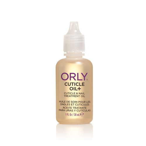 Orly cuticle oil formerly sleekhair for Salon 500 orly