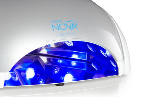 SuperNOVA Pro LED Gel Nail Lamp ...