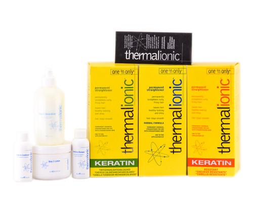 One N Only Thermal Ionic Permanent Hair Straightener Sleekshop