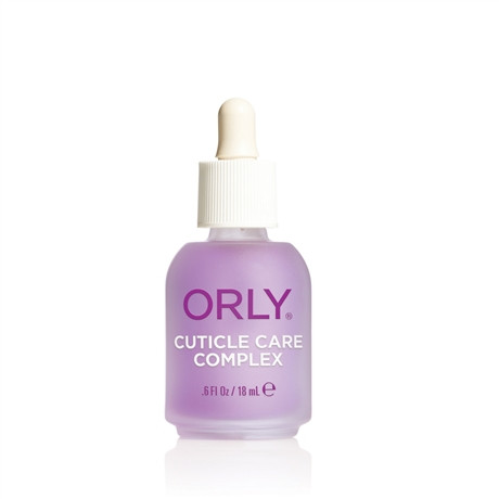 Orly cuticle care complex formerly sleekhair for Salon 500 orly