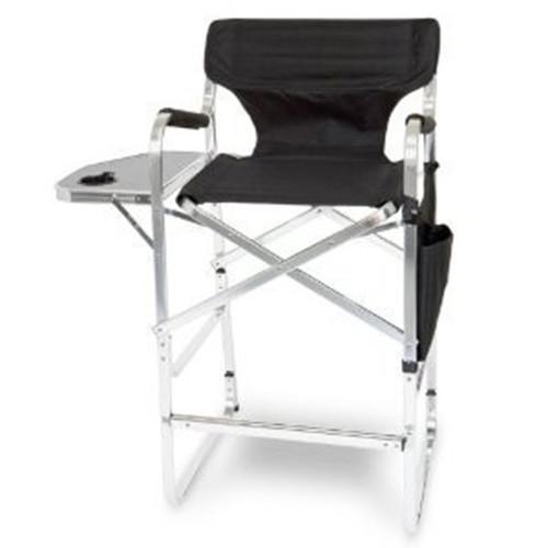 Morphe DC Tall Aluminum Directoru0027s Chair