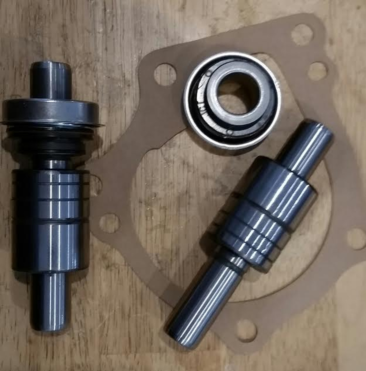 WP111 Bearing, Seal and Gasket For rebuilding the MGC Water Pump