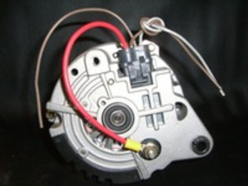 CS 130 Import replacement 105 Amp Alternator for Lucas Equipped Cars-Orders outside of the Continental USA will require additional fees before shipment